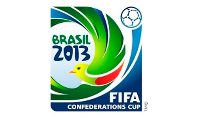 SE VIENE LA COPA CONFEDERACIONES BRASIL 2013…